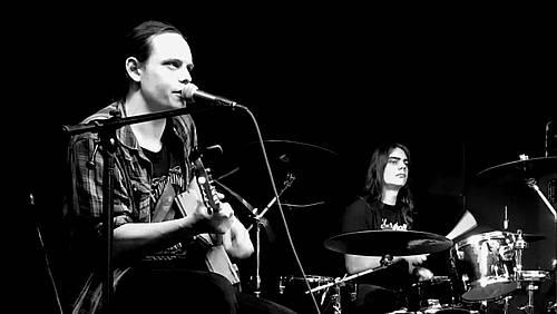 Brice Masson - Selfmade Band