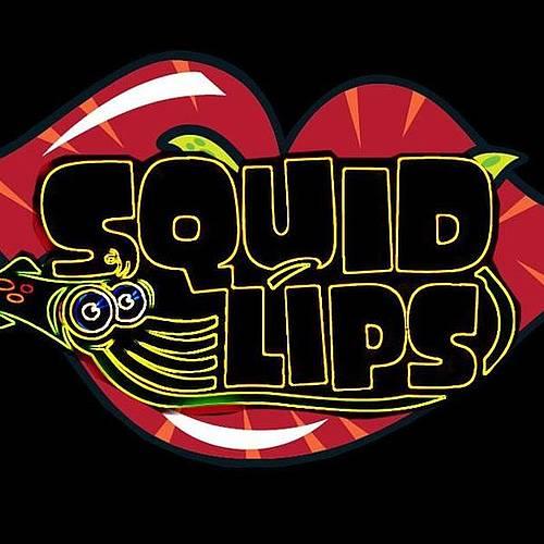 Squid Lips