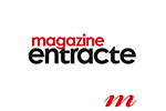 logo-Entracte Magazine